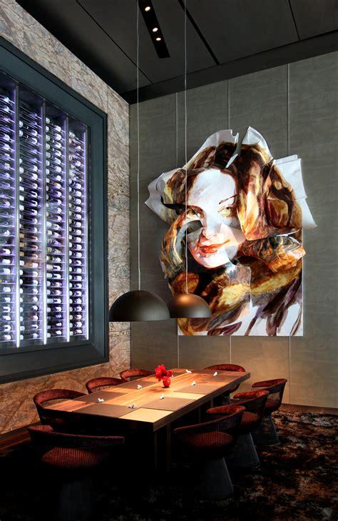 Esszimmer Munchen by Restaurant 187 Esszimmer 171 In Der Bmw Welt In M 252 Nchen