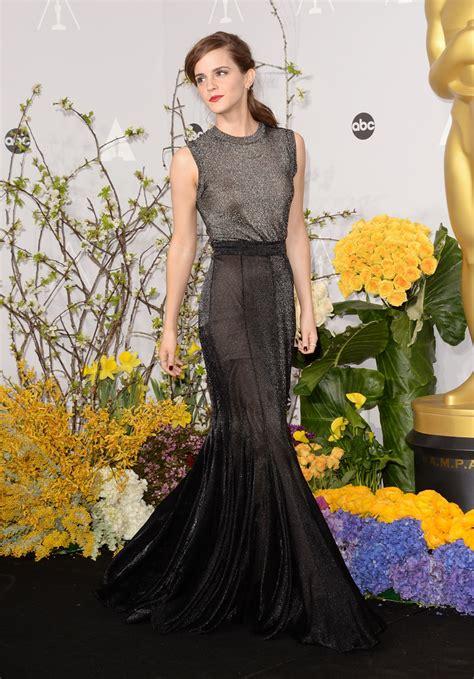 Emma Watson Photos Press Room The Annual