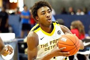 Kentucky Basketball: James Young Enjoys In-Home Visit with ...
