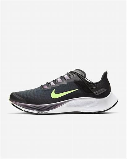 Pegasus Nike 37 Flyease Air Running Shoe