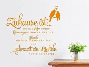 Glückwünsche Zum Eigenen Haus : sprueche neues heim spr che und zitaten ~ Lizthompson.info Haus und Dekorationen