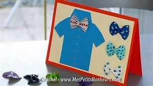 Activité Fete Des Peres : carte fete des p res bricolage enfant noeud papillon en ~ Melissatoandfro.com Idées de Décoration