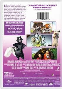 Over the Hedge | Movie Page | DVD, Blu-ray, Digital HD, On ...