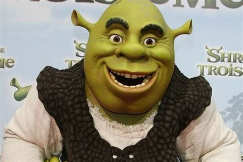 Food ads: Film ogre Shrek - ABC News (Australian ...