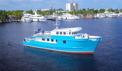 Expedition Boats For Sale by Chagos Expedition Fishing Vessel For Sale Worth Avenue