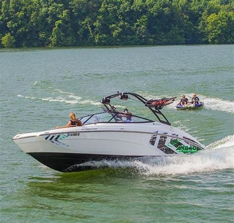 Deck Boat Yamaha by Deck Boat Yamaha Boats For Sale Boats