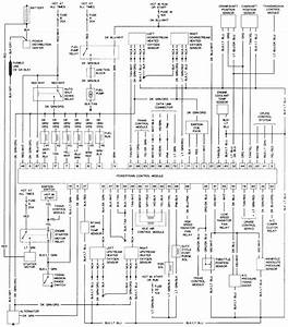 1999 Chrysler 300m Radio Wiring Diagram