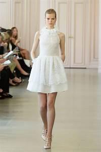 Robe Courte Mariée : robe de mariee ultra courte ~ Melissatoandfro.com Idées de Décoration