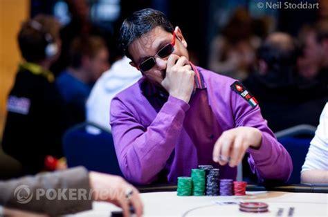 Stratégie Mtt  Jouer Le Jour 2 D'un Tournoi De Poker Live