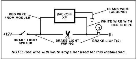Wiring Diagram For Back by Back Brake Modulator Page 2 Triumph Forum Triumph