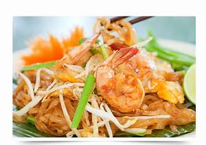 Thai Delivery Resaturants Order Online Now from JUST EAT