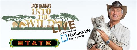 Jungle Jack Hanna brings 'Into the Wild LIVE!' to Ithaca ...