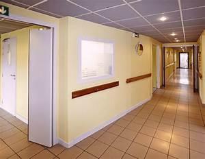 Plaque De Platre : ehpad cloison plaque de pl tre 98 48 ei 60 ma tre d ~ Melissatoandfro.com Idées de Décoration