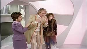 Castrovalva  The Zero Room - Doctor Who