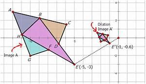 Dilations Of Geometric Shapes