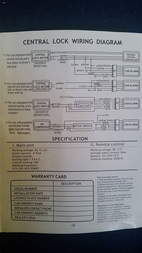 e36 remote central locking electrical system bimmersport co nz