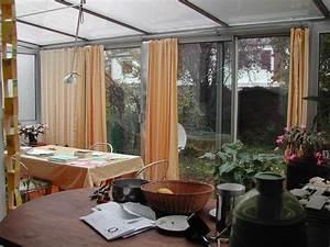 Comment Isoler Sol Pour Vérandas : stores int rieurs pour toiture v randa ~ Premium-room.com Idées de Décoration