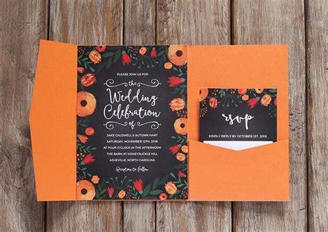 Whimsical Wedding Invitation Template DIY Wedding