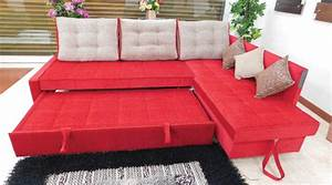 Different Types Of Sofa Cum Beds For Your Living Room