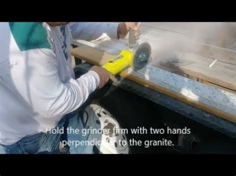 How Do You Cut Granite Countertops by Best Way To Cut Granite Tcworks Org