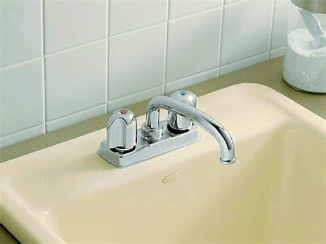 repair  compression washer faucet