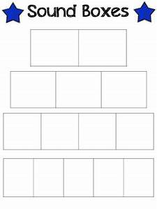 guided reading chapter 5 fun in first grade With elkonin boxes template