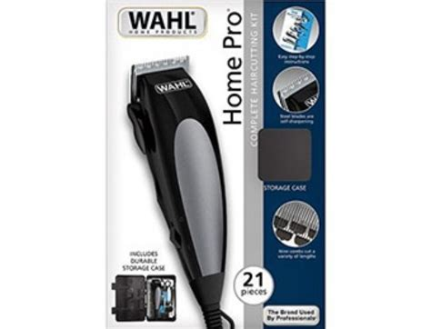Wahl 9243-2301 Home Pro Complete Haircut Kit For