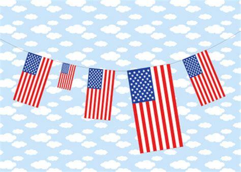 printable american flag allfreepapercraftscom