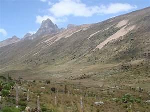 Climbing Mount Kenya In Kenya. - Tripatini