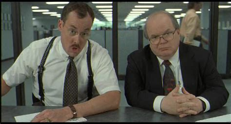 Office Space Bobs by Secret Radio Tree House Fifty Favorite