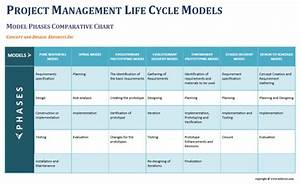 Pmi Project Life Cycle Phases For