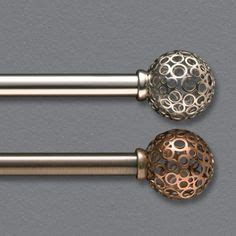 levolor curtain rod finials 1000 images about finials fleurons on