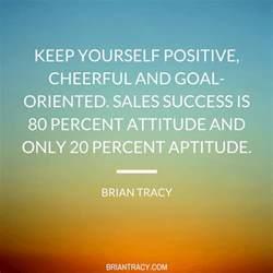 Positive Sales Quotes Motivational