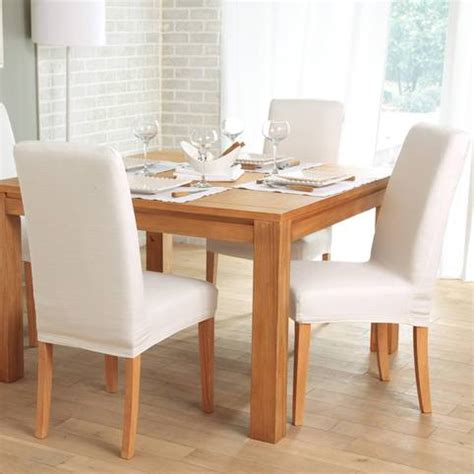housse de chaise extensible 3 suisses table de lit