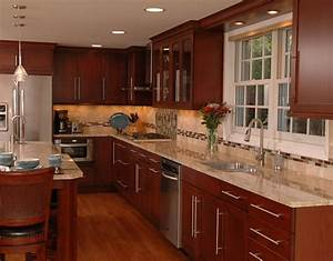 4 Design Options for Kitchen Floor Plans 2114