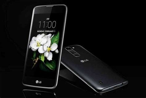 boost mobile phones reviews boost mobile tribute 5 aka lg k7 to launch in the q1