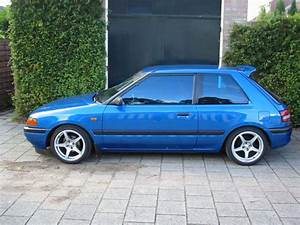 List Of Options And Versions By Mazda 323  Mazda 323