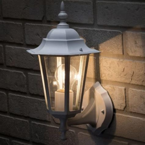 arun outdoor wall light white from litecraft nice ideas for traditional outdoor wall lights walsall