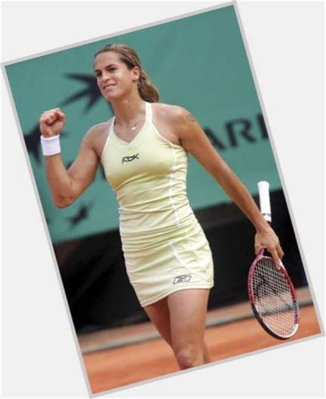 amelie mauresmo official site  man crush monday mcm woman crush wednesday wcw