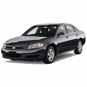 Chevrolet Impala  2006-2010    Repair