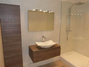 Acheter Salle De Bain : ou acheter du b ton cir salle de bain pas cher artisan ~ Edinachiropracticcenter.com Idées de Décoration
