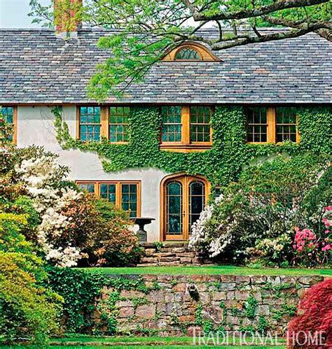 Pretty Orderly Connecticut Garden by Pretty Orderly Connecticut Garden Traditional Home