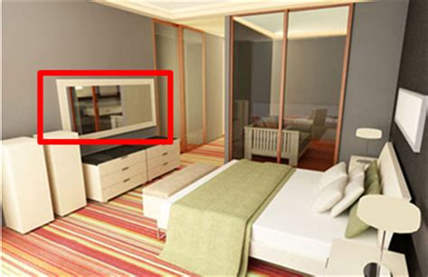 Feng Shui Schlafzimmer Spiegel by Bedroom Feng Shui Tips For Mirror Placement Feng Shui Tips