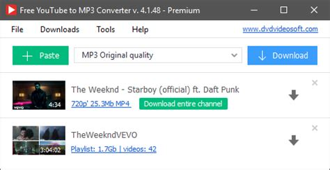 you tub downlode free from free to mp3