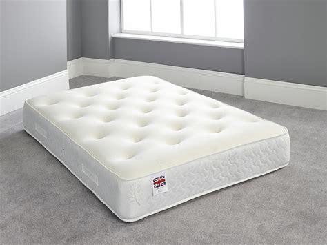 Bed Mattress by Hybrid Pocket Sprung Memory Foam Mattress Top Quality