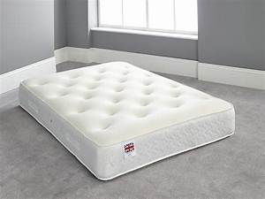 Hybrid pocket sprung memory foam mattress top quality for Are memory foam mattresses good