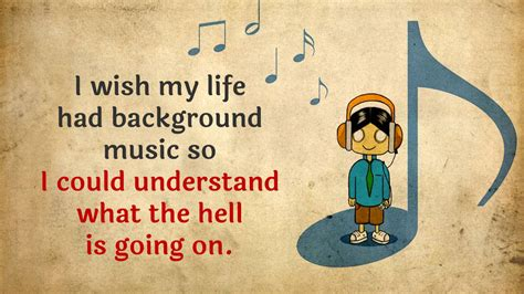 Music is a moral law. 15 Funny Music Quotes That Every Music Fanatic Will Relate ...