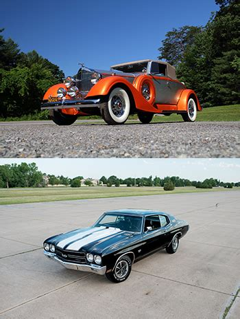 1 000 american muscle cars classics exotics and more at mecum dallas 2017 sept 6 9 news
