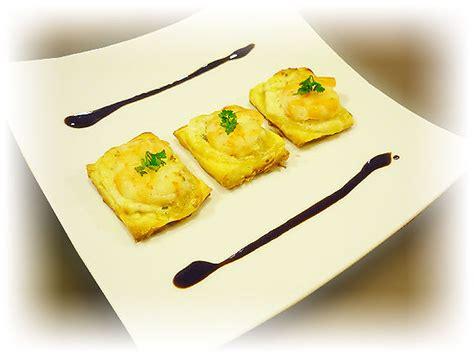 recette cuisine gastro plat gastronomique facile recette