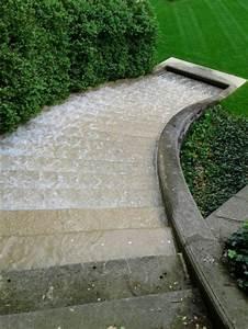Fontaine Cascade Bassin : bassin de jardin avec cascade qui dit mieux ~ Premium-room.com Idées de Décoration